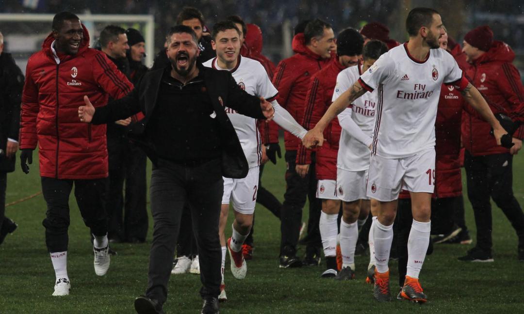Milan d'Arabia: Gattuso pronto al decollo