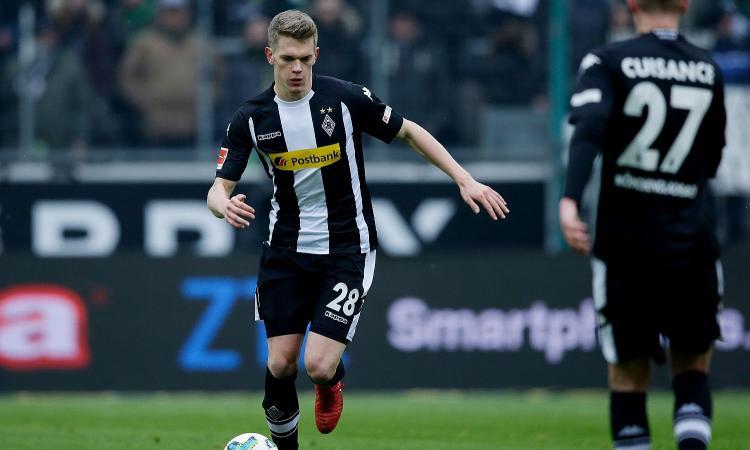 Liverpool: piace un difensore tedesco