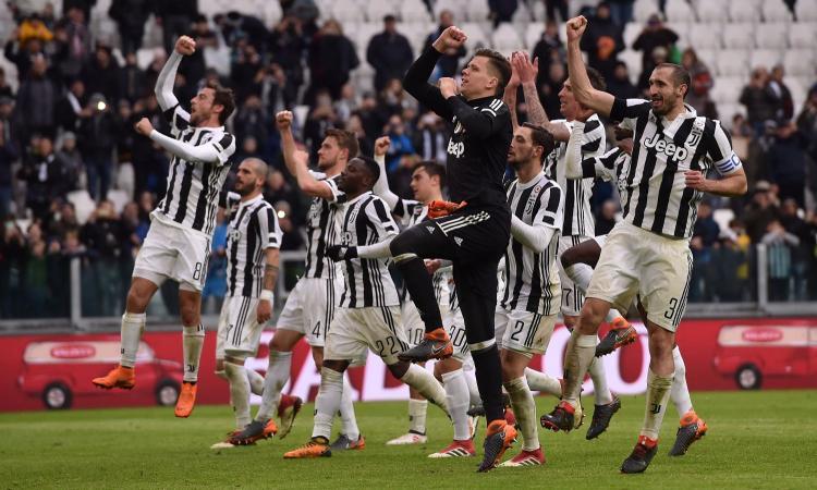 Juvemania: Napoli sei in confusione, impara dalla mentalità della Juve!
