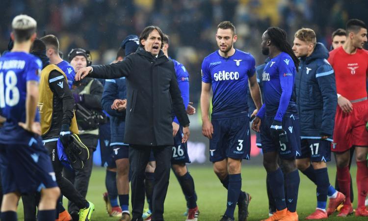 Lazio, la giovane promessa: 'Siamo meglio del Salisburgo... Futuro?'