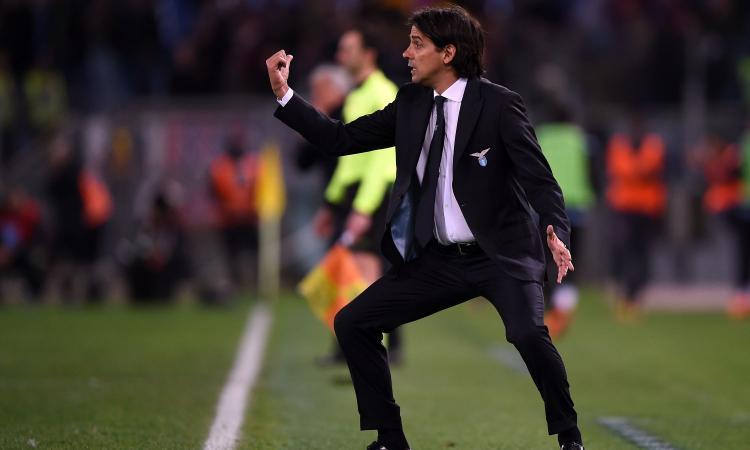 Lazio: nuovo record per Inzaghi, a un passo dalla storia