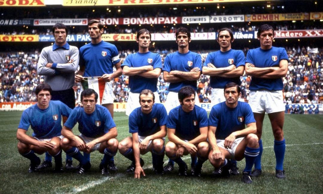 Italia-Germania, il 4-3 che passò alla storia