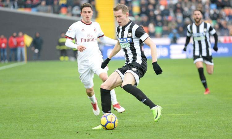 Ag. Jankto: 'Mai rifiutato il Napoli, a fine stagione...'