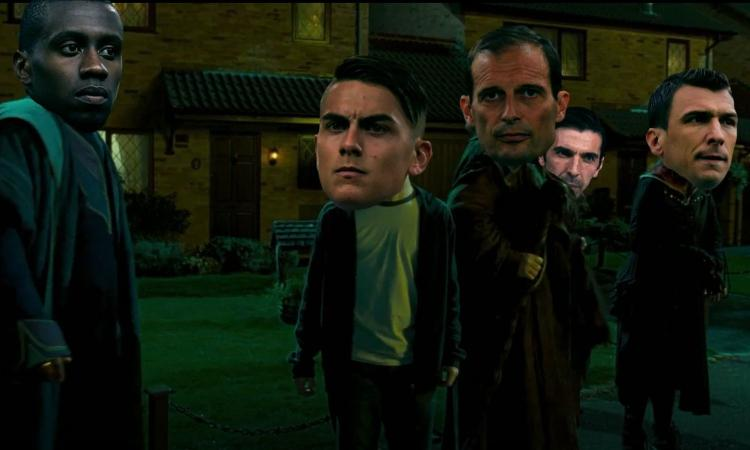 Dybala come Harry Potter: Juve, col Tottenham serve un'impresa magica