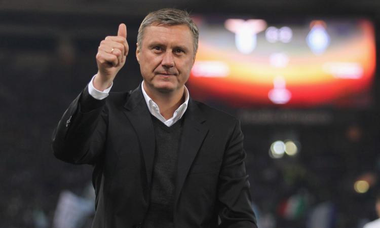 Dinamo Kiev, Khatskevich: 'Sfida intensa, sono soddisfatto. Garmash? No comment'