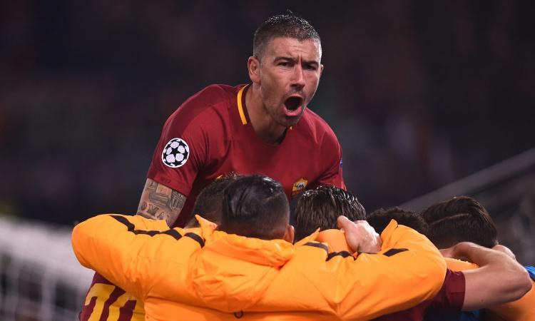 Liverpool-Roma, Kolarov: 'Possiamo vincere la Champions'