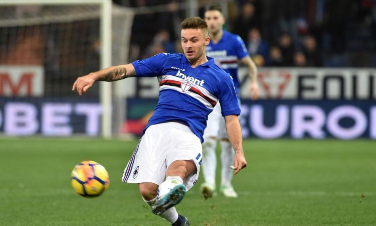 Sampdoria, al vaglio il rinnovo di Bereszynski e Linetty: ecco perchè