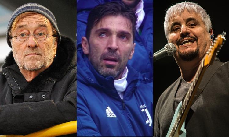 Buffon verso il ritiro, chi pagheresti per rivedere ancora in campo o sul palco?