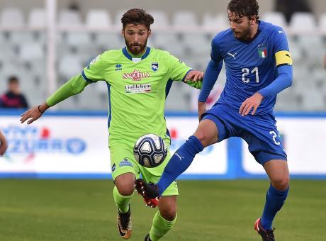 Un 'premio' al Pescara per il trasferimento di Mancuso dalla Juve all'Empoli