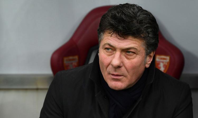 Mazzarri: 'Il Torino può giocarsela con tutte. Sirigu? È un esempio da seguire'