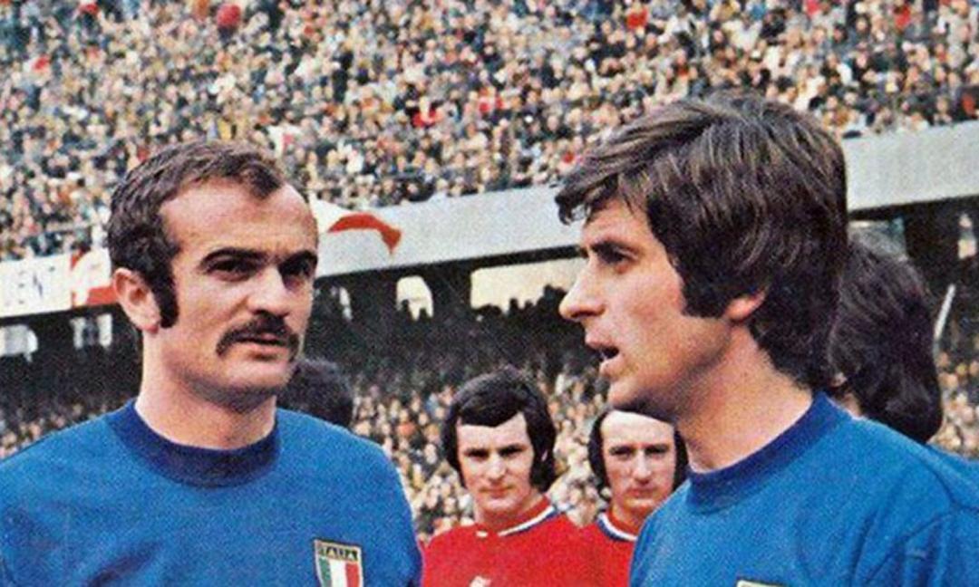 Rivera e Mazzola, non solo i due capitani di Milano... (IV puntata)