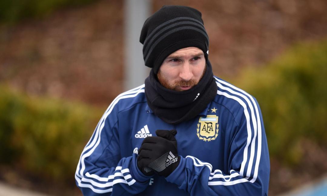 Caro Messi, sarà un altro flop