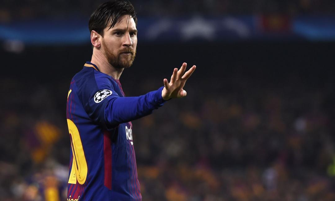 Messi e Guardiola in crisi: possibile ricongiungimento?