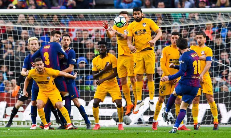 Messi, cos'è il talento? Perché ha stravinto la sfida con Griezmann