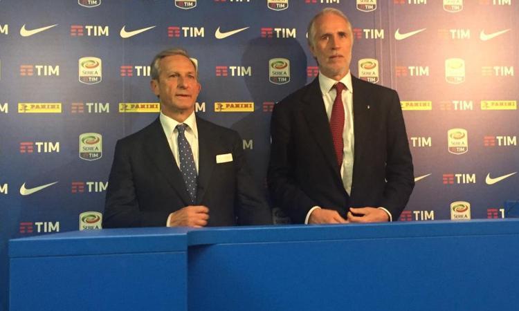 Figc, inchiesta sull'elezione di Micciché alla presidenza della Lega Serie A: Malagò scavalcò lo statuto?