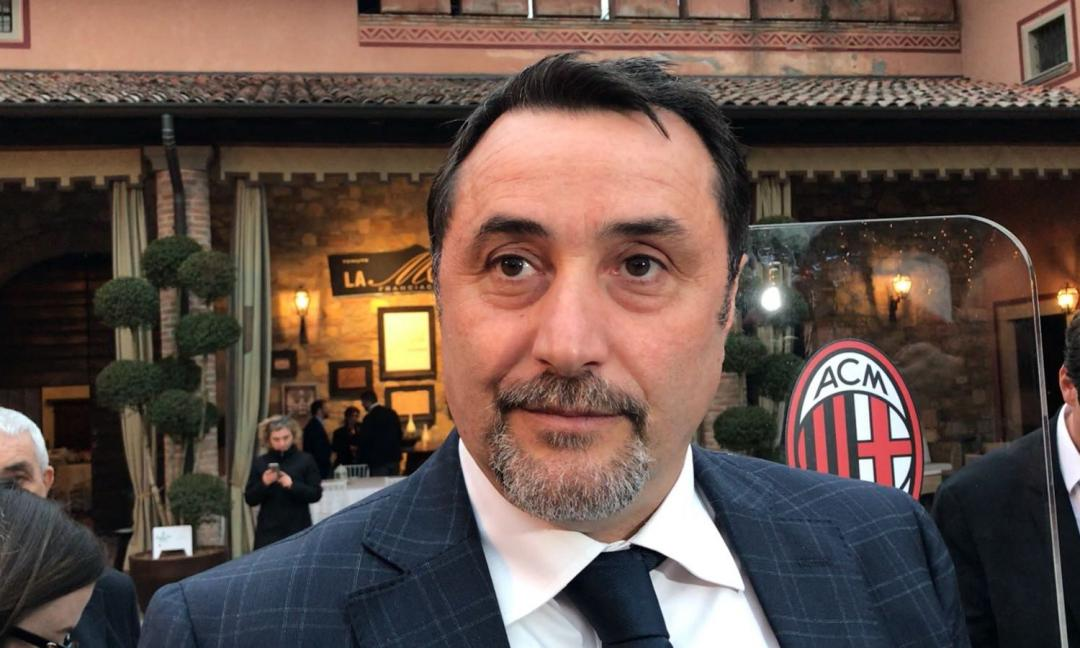 EPURATE Massimiliano Mirabelli
