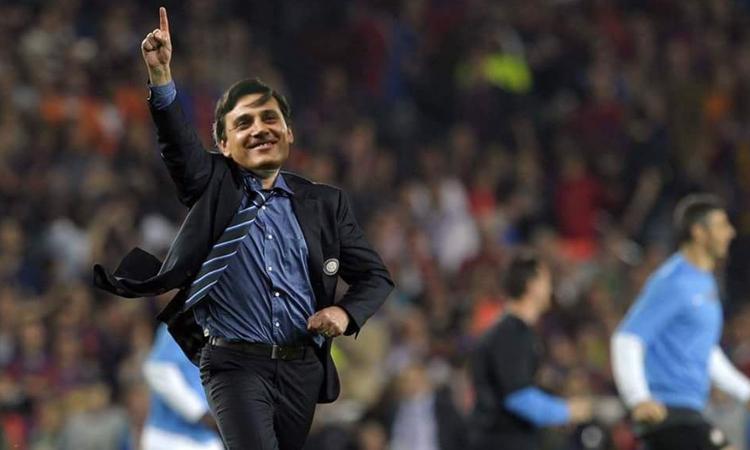 Montella fa fuori Mourinho, vola ai quarti col Siviglia e il web si scatena: 'MOUntella', 'Ora può ridere!' FOTO