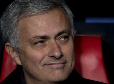 Mourinho, colloquio di lavoro 'Special' con Diletta! VIDEO