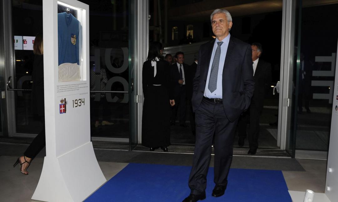 Le pallottole di Nicchi e i tifosi della Juventus