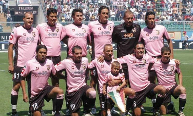 Che fine ha fatto? Il Palermo di Guidolin: dalla Serie B alla Coppa Uefa