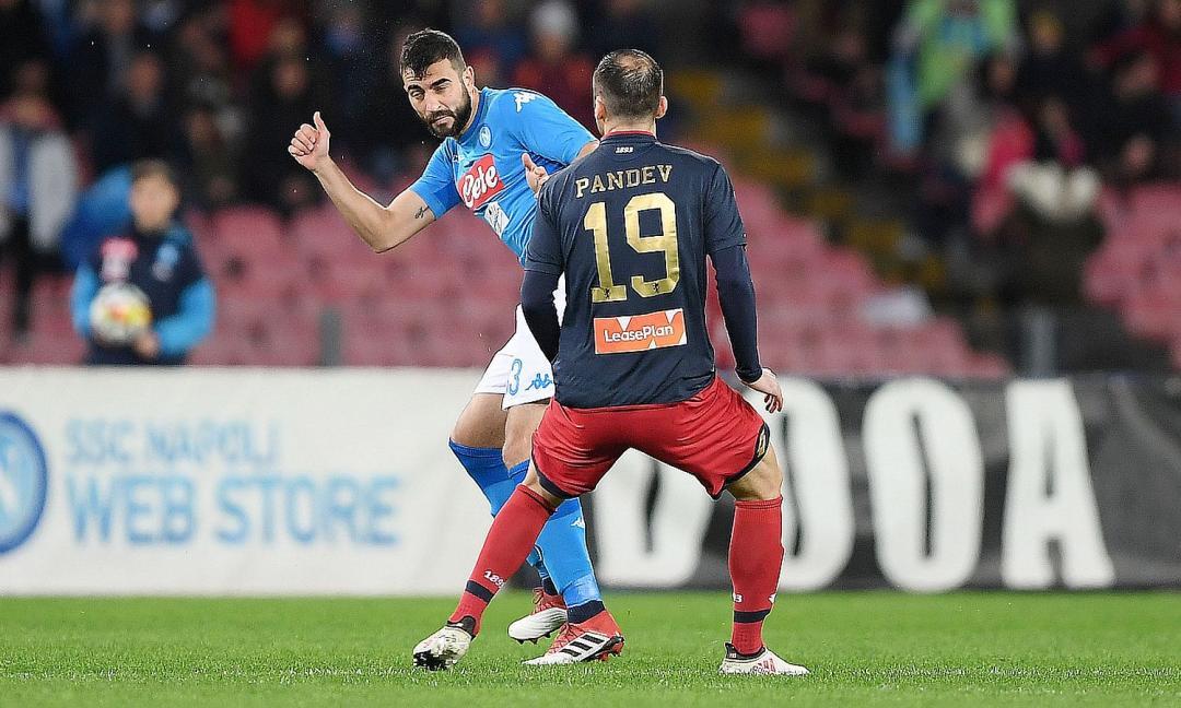 Juve o Napoli? Tutto ancora in gioco