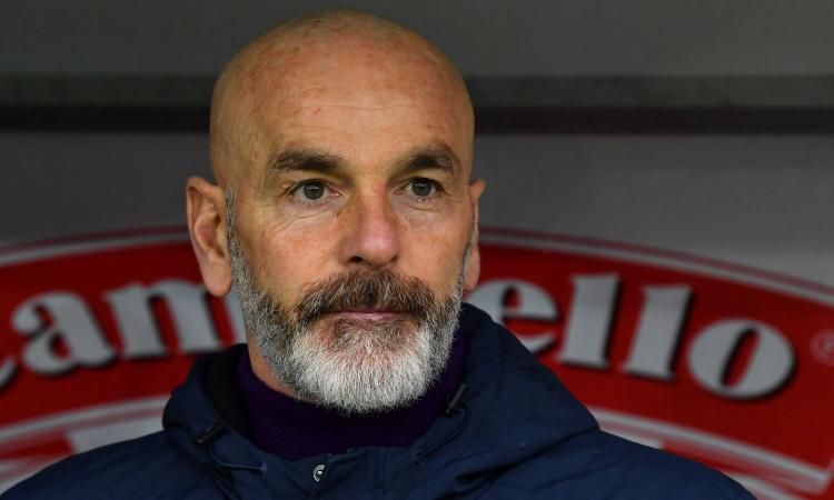 Fiorentina, Pioli: 'Non una gran partita. Il rosso a Dabo? Parlano le immagini' VIDEO