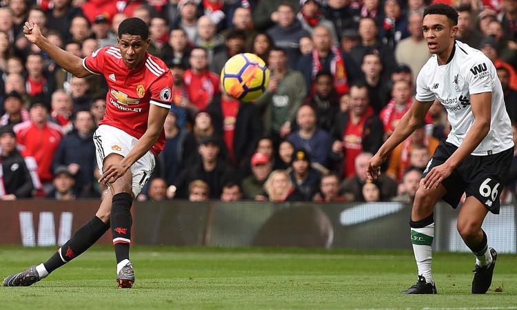 Manchester United, un attaccante può rinnovare