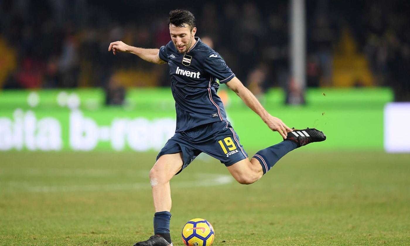 Sampdoria, UFFICIALE: Regini alla Spal | Mercato | Calciomercato.com