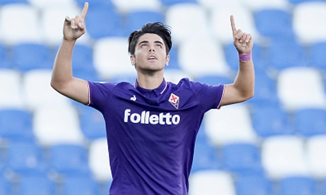 Un altro figlio d'arte in Serie A: Riccardo Sottil