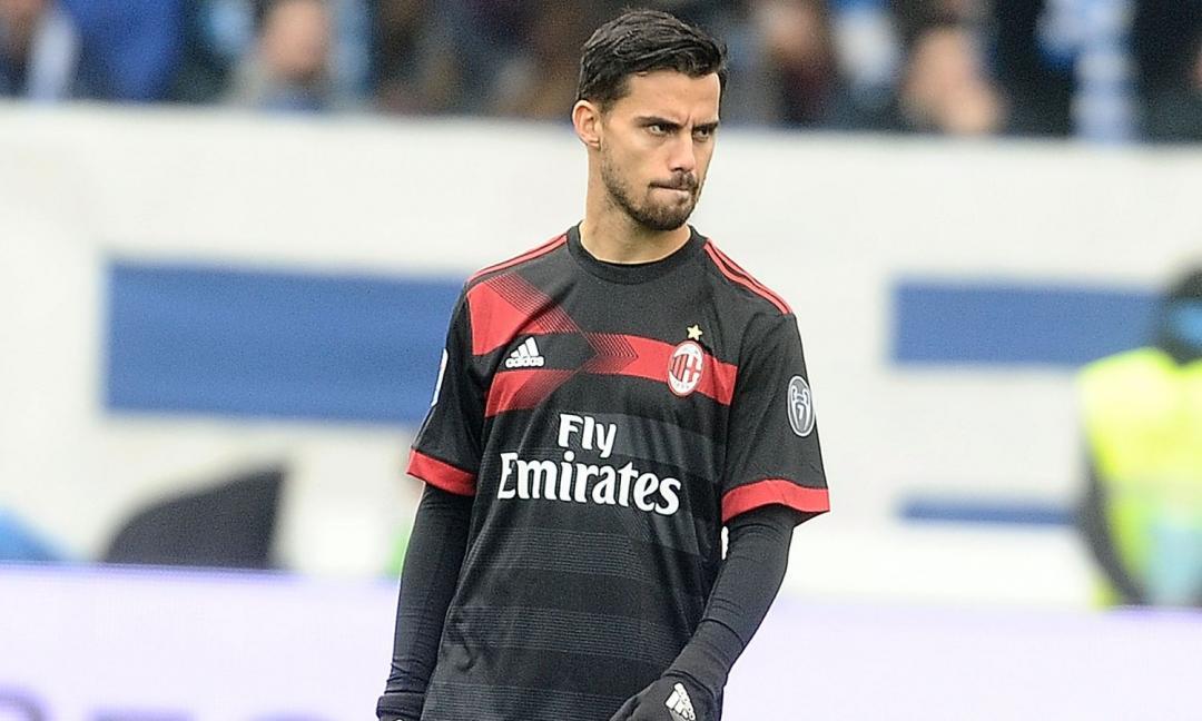 Mercato Milan: Suso ipotesi Leicester