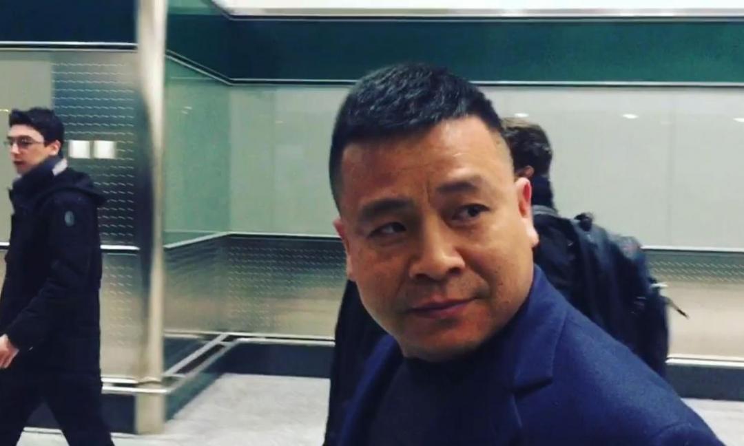 Mr Li, chi sei realmente?