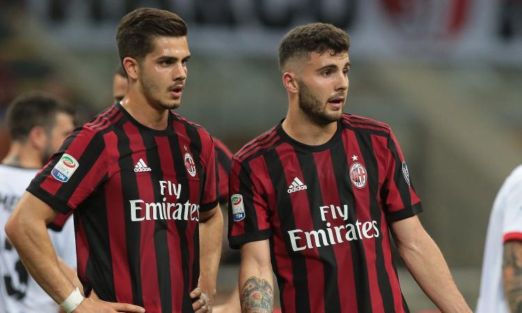 Milan, riecco Cutrone: chi tenere fra lui e André Silva? VOTA