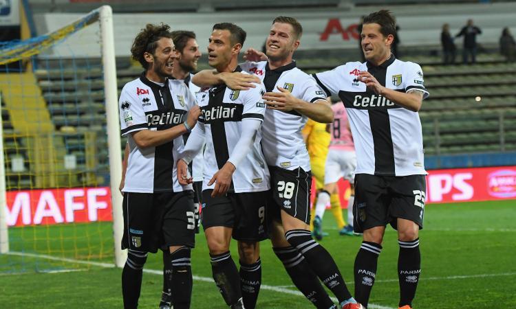 La soddisfazione del Parma: 'E' stata fatta giustizia'