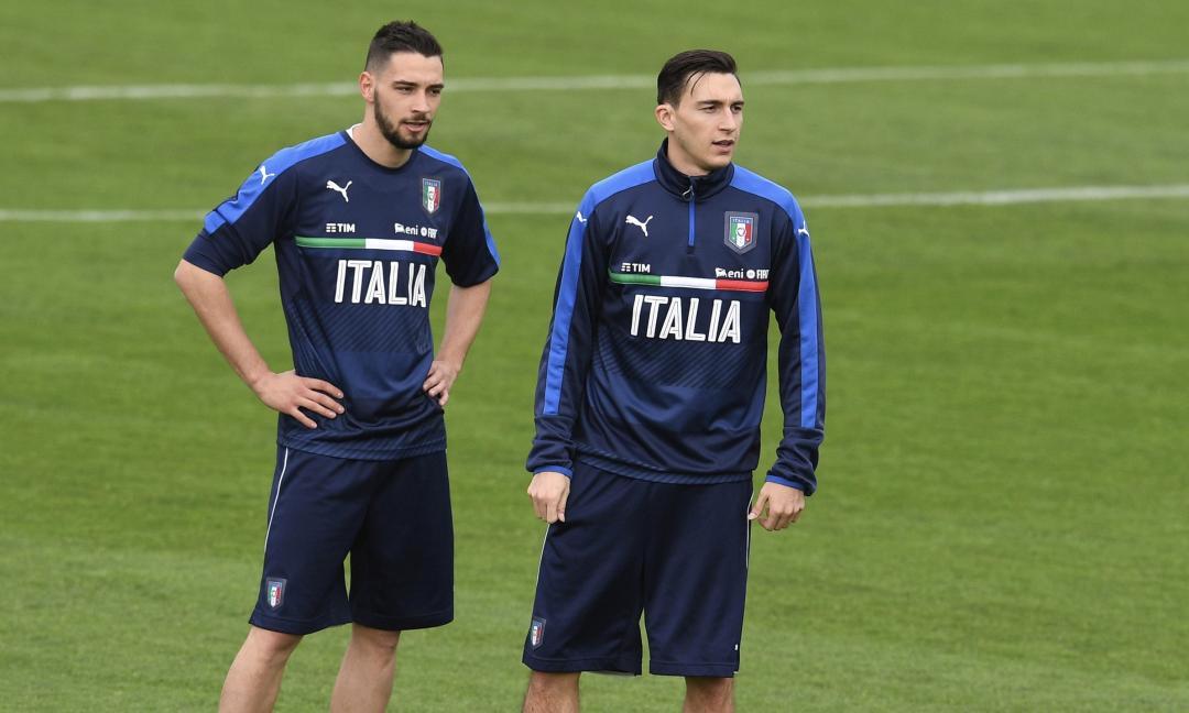 Ma Baggio o Del Piero? No, soldatino... Darmian