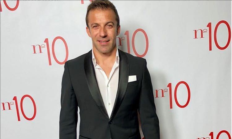 Del Piero: 'Con l'Inter la più grande rivalità. Il percorso di Dybala simile al mio. Su Icardi e la Champions...'