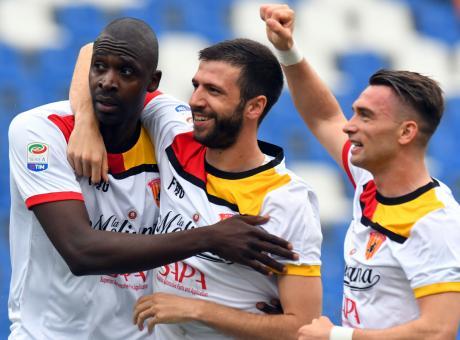 Che fine ha fatto? Diabaté bomber di Benevento: dai gol alla Juve agli Emirati