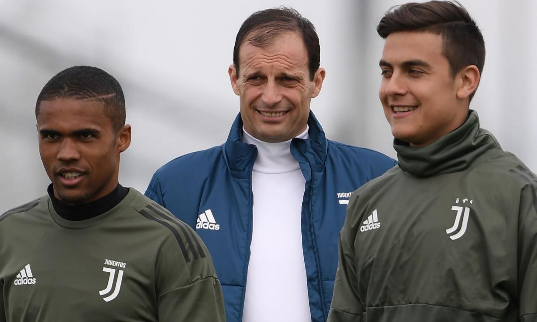 Juve-Real: vi dico la mia