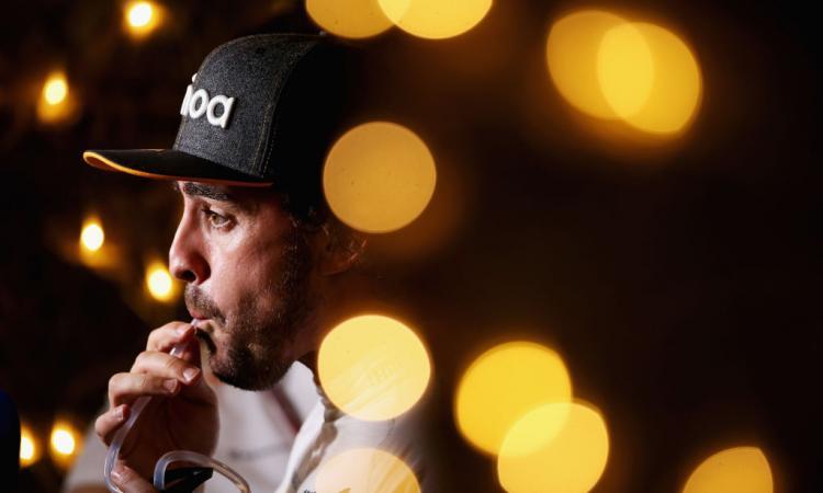 PIT STOP: Alonso alla 500 miglia di Indianapolis, nel mito di Schumi