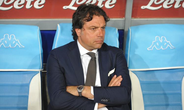 Giuntoli: 'Resto a Napoli, rinnovo vicino. Ronaldo ci è stato proposto. Su Sarri, Ancelotti e Cavani...'