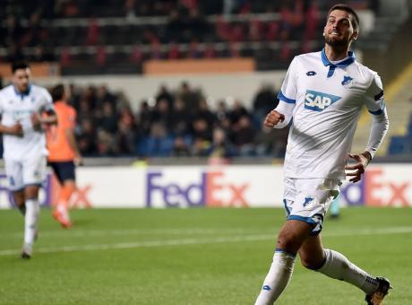 Tottenham, interesse per il centrocampista dell'Hoffenheim