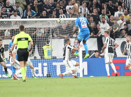 Serie A's golden opportunity