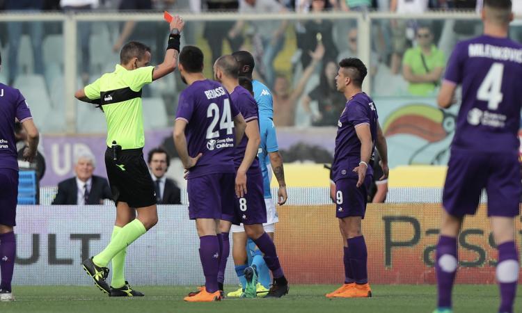Fiorentina, l'elenco: chi rimane, chi è in dubbio e chi lascia. C'è un caso...