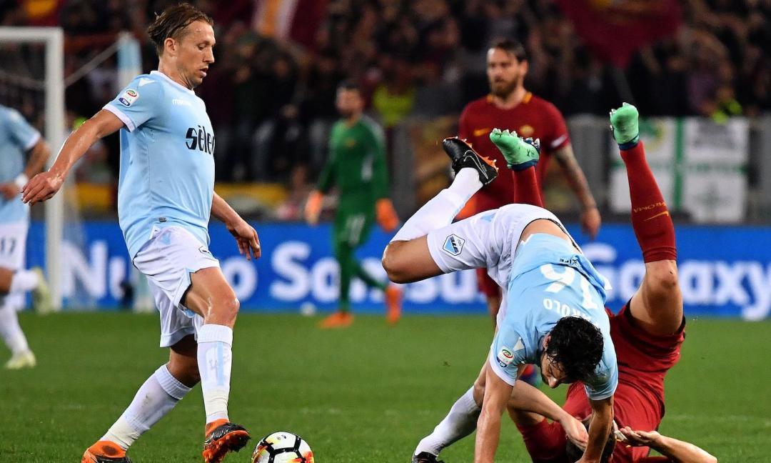 VXL GAME: risultato e marcatore, dal derby a Juve-Napoli