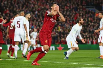 Lovren Liverpool Roma disperato