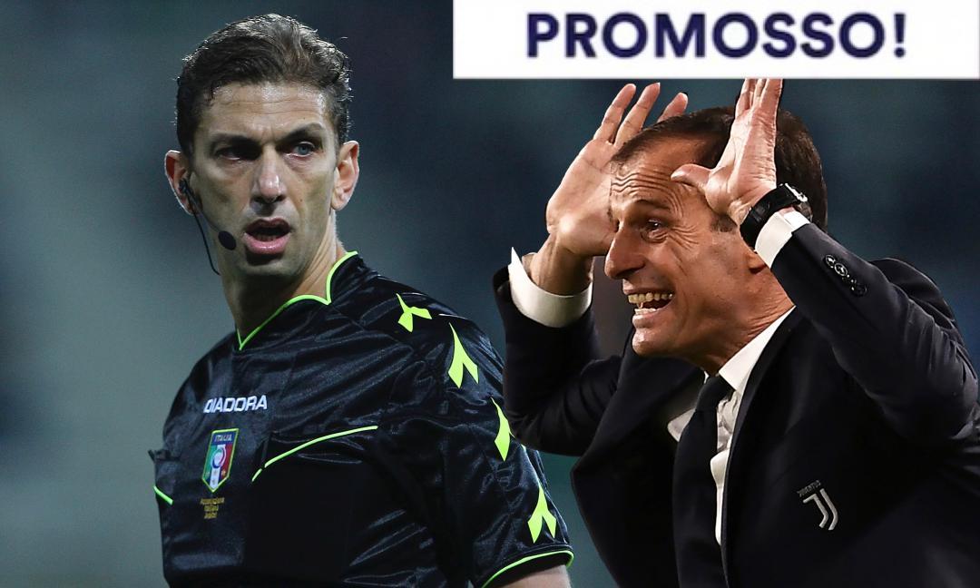 Scandalo Juve con declino del calcio italiano