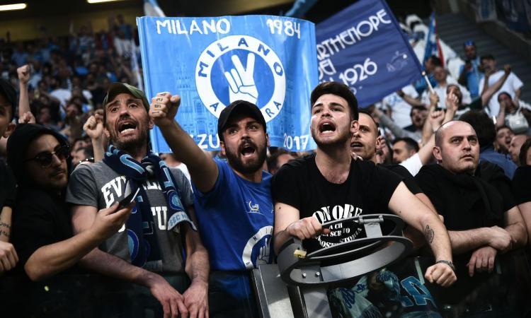 'Siamo tutti napoletani': Fiorentina, Torino, Inter e Roma, l'odio per la Juventus è l'arma in più di Sarri