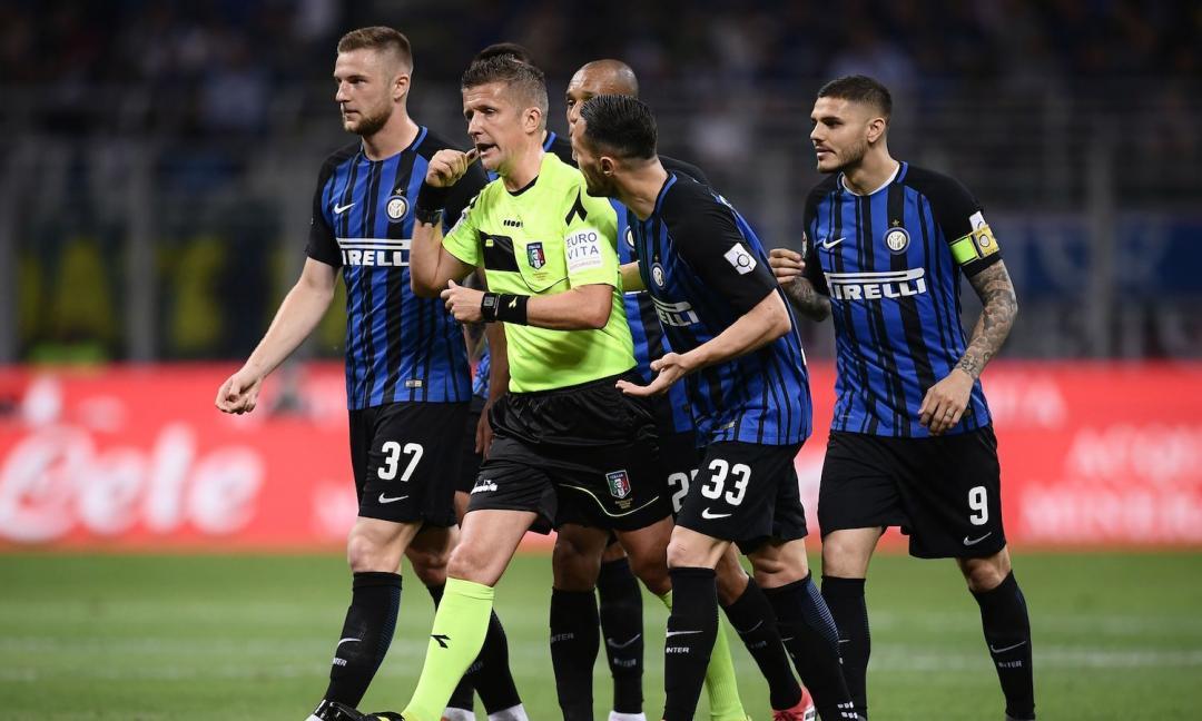 Inter senza Champions: possibili scenari sul mercato