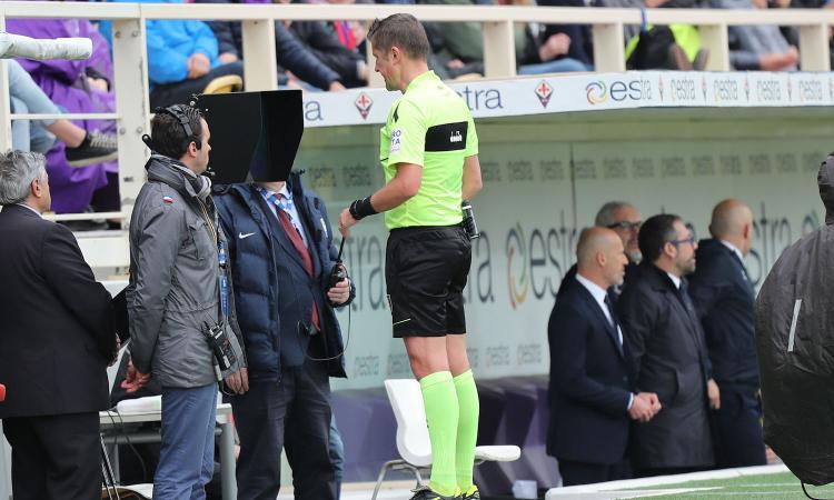 Chiesa a CM: 'Ok l'1-0 della Juve. Il Var salva Orsato, bene Mazzoleni nel derby'