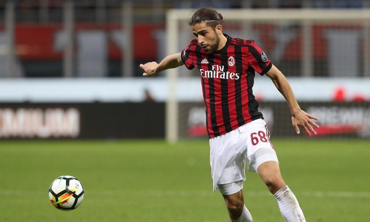 Milan, la vera cifra per la cessione di Rodriguez al Torino
