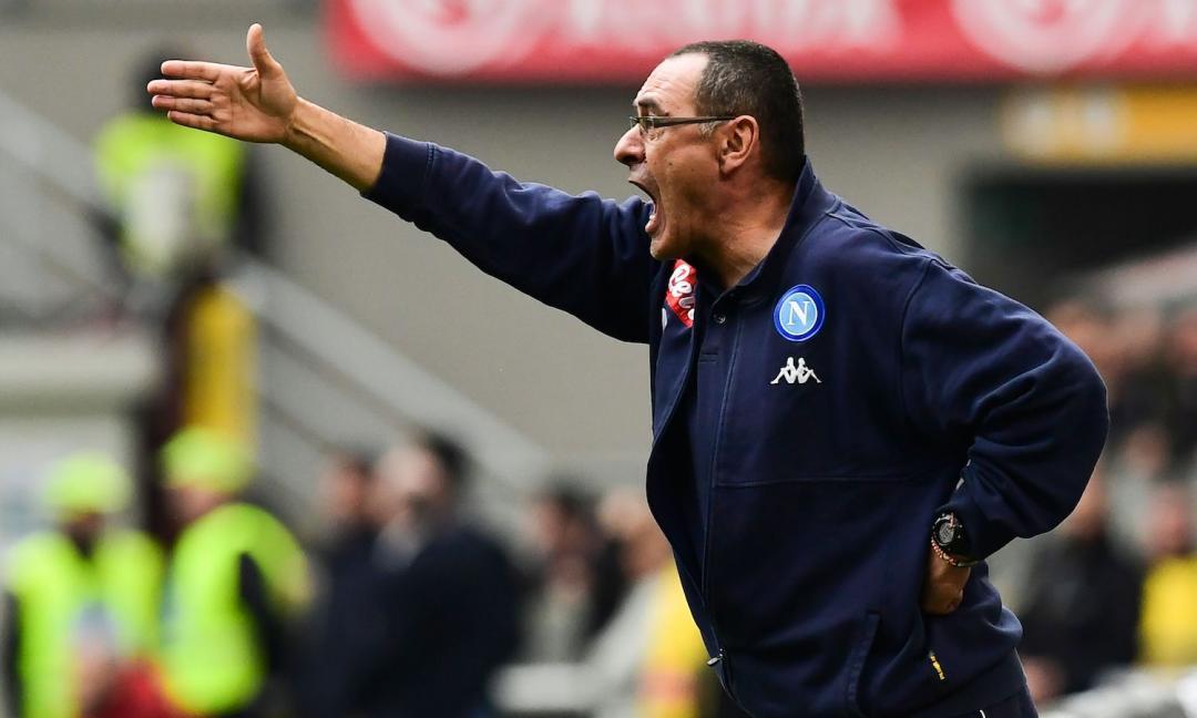 Sarri scappa: vai all'Arsenal! Lì apprezzano il bel calcio